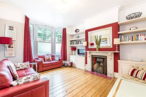 Grove Vale, London, SE22. 4 bedroom terraced house for sale