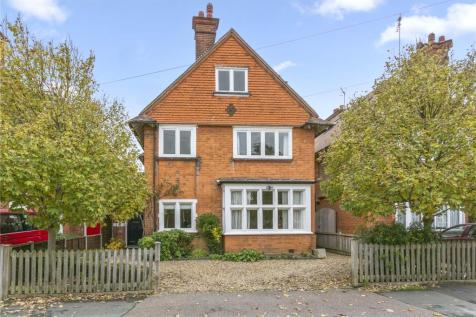 Alexandra Road, Watford, Hertfordshire, WD17. 7 bedroom detached house for sale