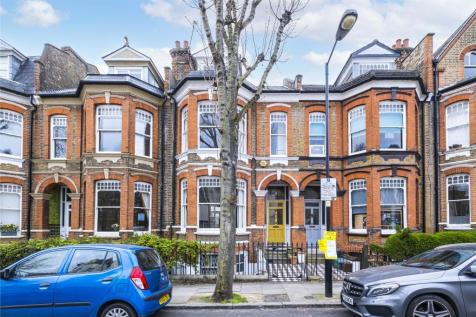 Kelross Road, London, N5, highbury property