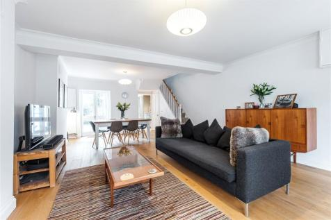 Leconfield Road, London, N5. 4 bedroom house for sale
