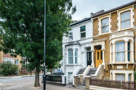 Poets Road, London, N5. 5 bedroom end of terrace house for sale