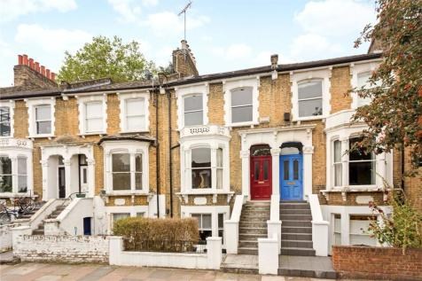 Leconfield Road, London, N5. 5 bedroom terraced house for sale