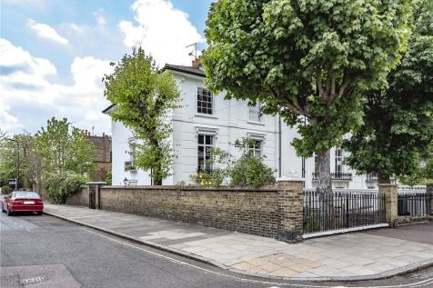 Northchurch Road, London, N1. 4 bedroom semi-detached house for sale