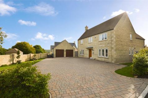 Bownham Mead, Rodborough Common, Stroud, Gloucestershire, GL5. 5 bedroom detached house