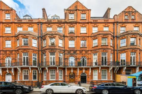 Kensington Court, London, W8. 13 bedroom terraced house for sale