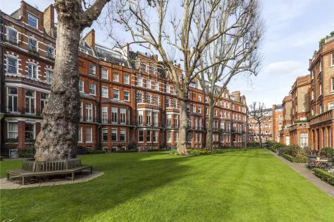 Egerton Gardens, London, SW3. 2 bedroom apartment