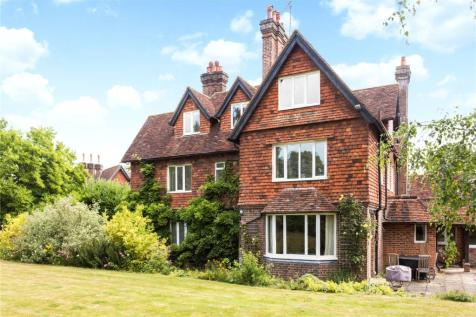Langton Road, Speldhurst, Kent, TN3. 7 bedroom detached house