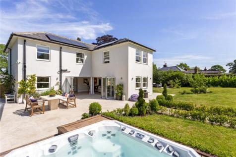 Stockland Green Road, Tunbridge Wells, Kent, TN3. 5 bedroom detached house