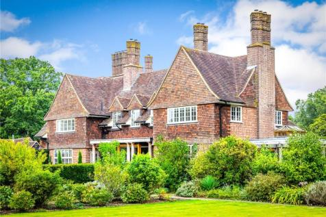 Lye Green, Crowborough, East Sussex, TN6. 5 bedroom detached house