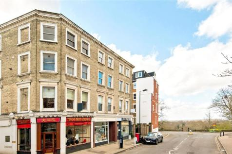 Friars Stile Road, Richmond, TW10. 4 bedroom end of terrace house