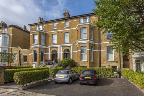 Mount Ararat Road, Richmond Hill, Richmond, TW10. 8 bedroom semi-detached house