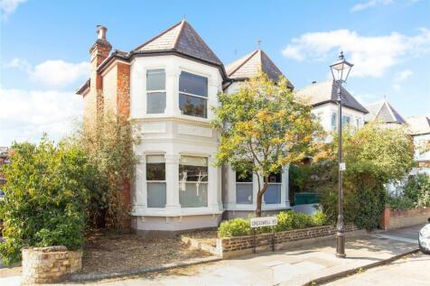 Cresswell Road, East Twickenham, TW1. 4 bedroom semi-detached house for sale