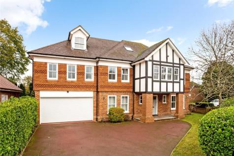 Queens Acre, Windsor, Berkshire, SL4. 7 bedroom detached house for sale