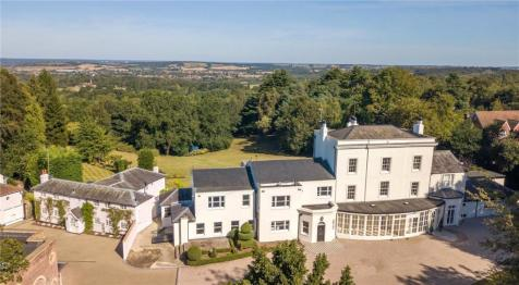 Manor Road, High Beech, Loughton, Essex, IG10. 14 bedroom equestrian facility for sale