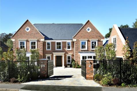 Burkes Road, Beaconsfield, HP9. 7 bedroom detached house for sale