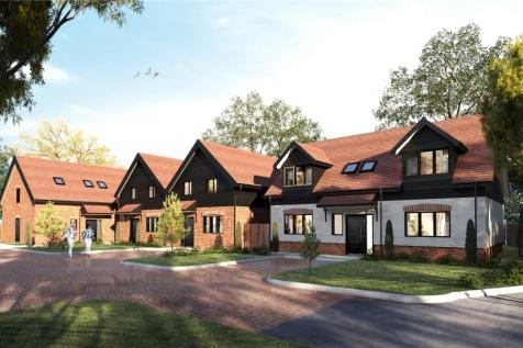 Reeds Manor, Kings Cross Lane, South Nutfield, Redhill, Surrey, RH1. 4 bedroom detached house for sale