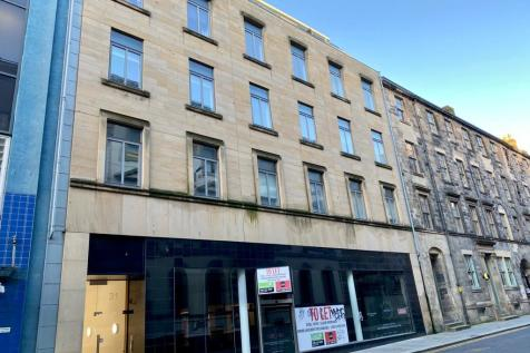 Virginia Street, Glasgow, G1. 1 bedroom flat