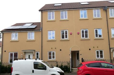Wood Mead, Cheswick Village, Bristol. 4 bedroom property