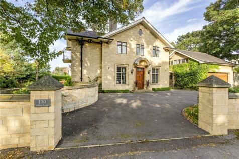 Albert Road, Cheltenham, Gloucestershire, GL52. 5 bedroom detached house for sale