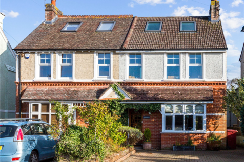 Summersdale Road, Chichester, West Sussex, PO19. 5 bedroom semi-detached house for sale