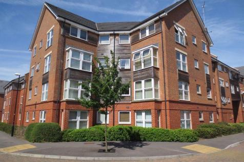 Old Town, Chain Court. 2 bedroom flat