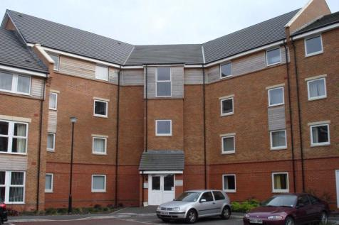 Chain Court, Old Town. 2 bedroom flat