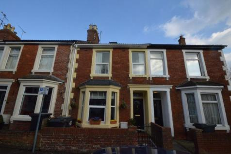 Avenue Road, Old Town, Swindon. 3 bedroom house