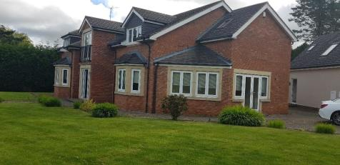Middle Drive, Newcastle Upon Tyne, NE20. 4 bedroom detached house