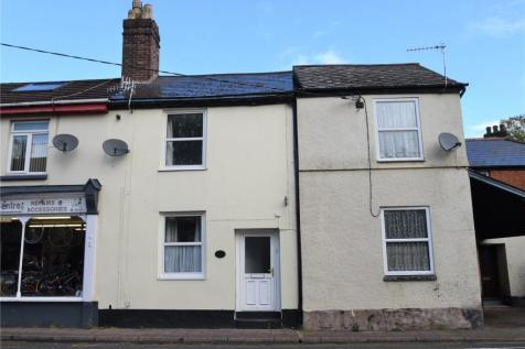 Wellbrook Street, Tiverton, EX16, devon property