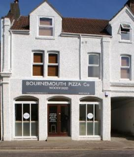 St Swithuns Road, Bournemouth. 1 bedroom house share