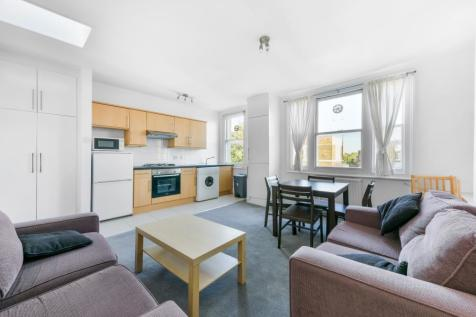 OFFLEY ROAD, OVAL. 2 bedroom flat