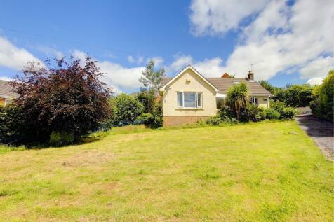 Pontymason Lane, Rogerstone, Newport. 3 bedroom bungalow for sale