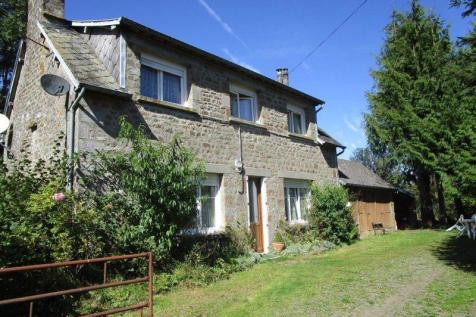 Normandy, Manche, Saint Clement Rancoudray. 3 bedroom house