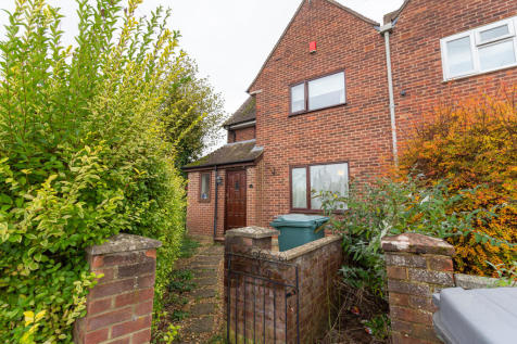 Stanmore Lane, Winchester. 5 bedroom semi-detached house