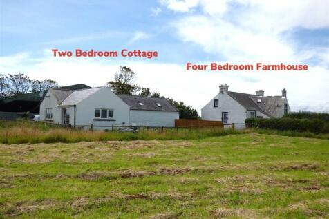 East Howcreek, Cummertrees, Annan, DG12 5PX. 4 bedroom detached house for sale