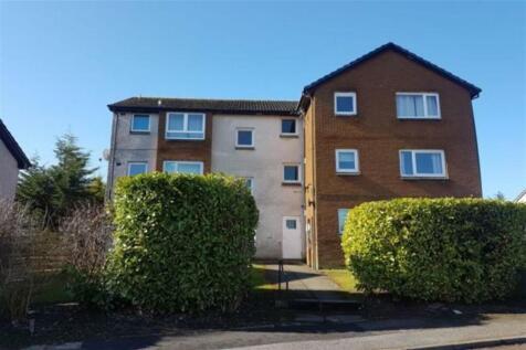 Oakfield Drive, Dumfries, DG1 4PD. 1 bedroom flat