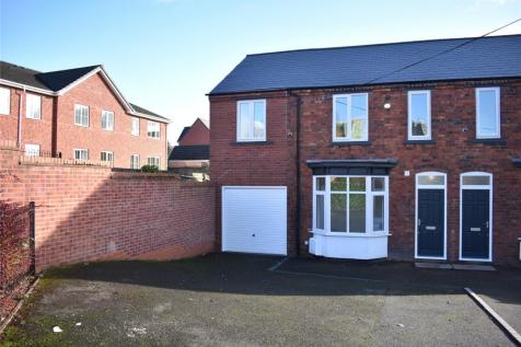 Westley Street, Dudley, DY1. 4 bedroom semi-detached house for sale