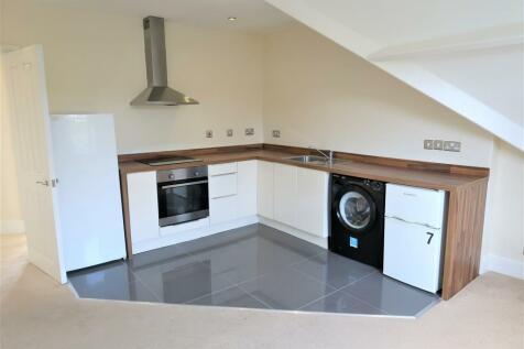 Windsor Road, Penarth,. 2 bedroom flat