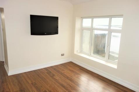 Windsor Road, Penarth,. 1 bedroom flat