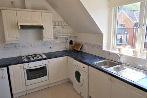 The Slipway, Penarth,. 2 bedroom flat