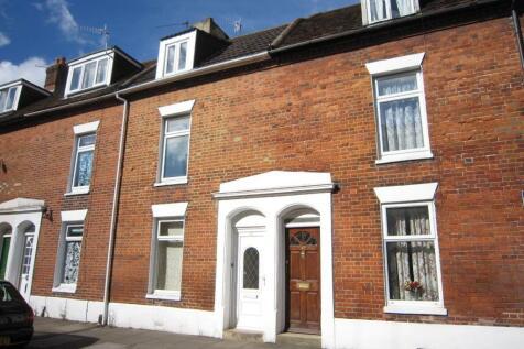 Trinity Street, Salisbury, Wiltshire. 4 bedroom town house