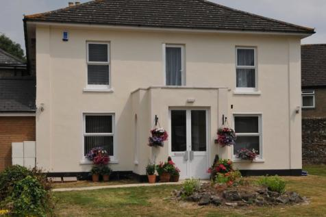 Wilton Road, Salisbury, Wiltshire. 1 bedroom flat
