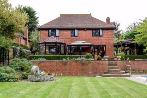 The Park, Hereford. 4 bedroom detached house