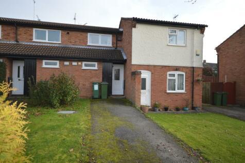 Shenton Close, Whetstone, Leicester, LE8 6NZ property