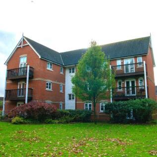 Searle Close, Chelmsford, Essex, CM2. 2 bedroom apartment