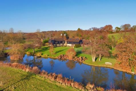 Etchingham, East Sussex. 8 bedroom detached house