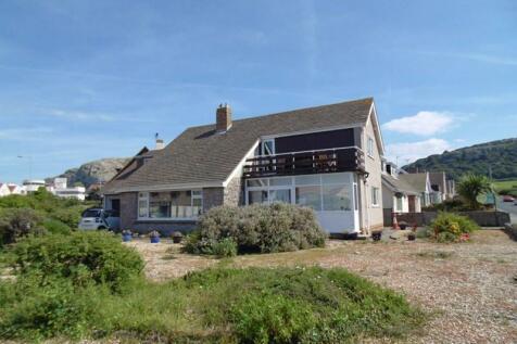 24 Aber Drive, Llandudno, North Wales - Detached / 4 bedroom detached house for sale / £339,950