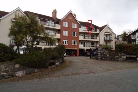 Ty Mawr Road, Conwy. 2 bedroom flat