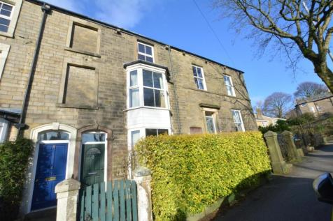 Quernmore Road, Lancaster. 5 bedroom terraced house