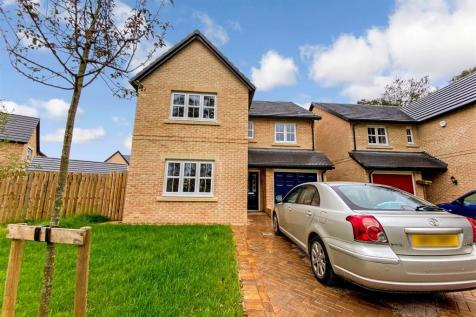 Cassidy Drive, Highwood - a fabulous family home in a superb position!. 4 bedroom detached house